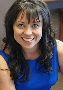 Chiropractor Chelsea MI Lisa Olszewski