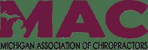 Chiropractic Chelsea MI MAC Association Award